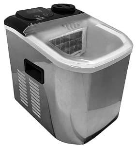Allied Appliances Ice Cube Maker