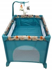 Baybee Pack N Play Cradle