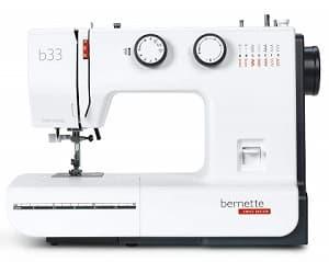 Bernette b33 Nähmaschine
