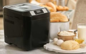 10 Best Bread Maker Machines in India 2021 – Reviews and Buying Guide