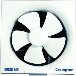 Crompton Brisk Air Exhaust Fan