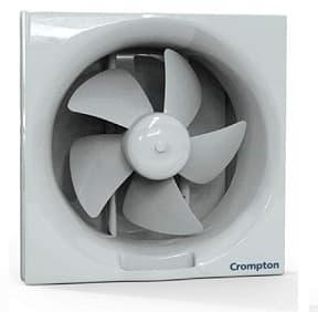 Crompton Brisk Air 250mm Exhaust Fan