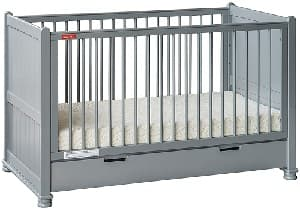 Fisher Price Georgia Baby Crib