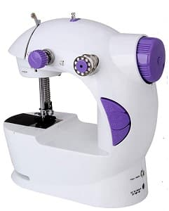 Kiwilon Portable Sewing Machine