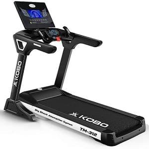 Kobo TM312 Motorized Treadmill