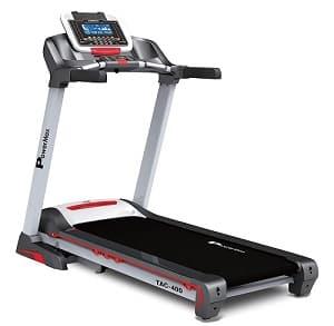 Powermax TAC 400 Motorized Treadmill