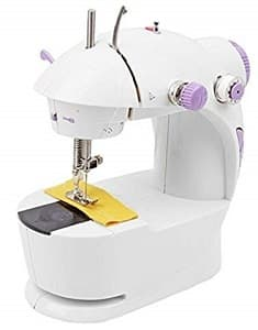 Qualimate Portable Sewing Machine