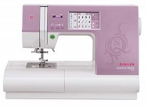 Singer 9985 Quantun Sewing Machine