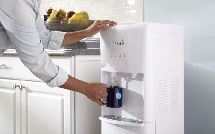 10 Best Water Dispensers in India 2021 – Reviews and Buying Guide