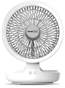Geek Aire GF6 Rechargeable Fan