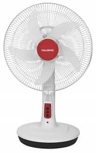 Halonic Rechargeable Fan