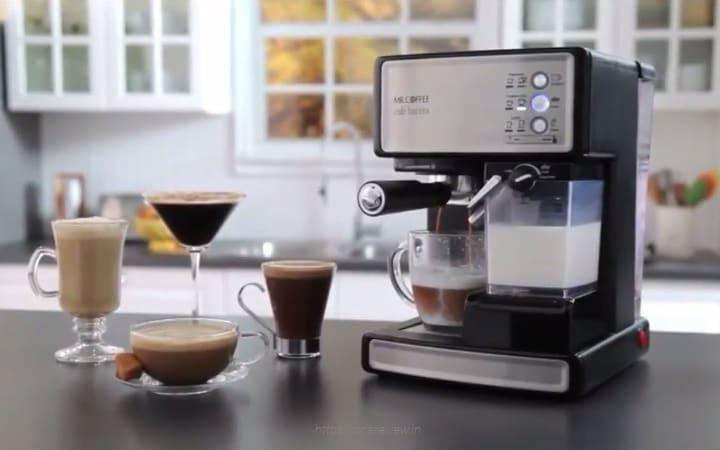 Best Coffee Maker Machine India