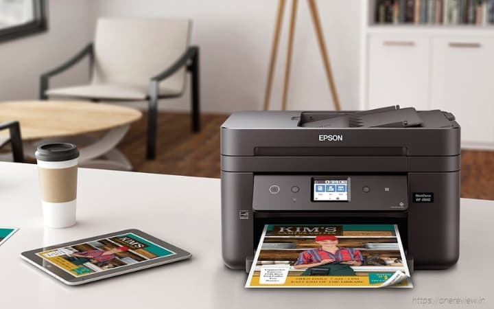 7 Best Wireless Printers in India 2021 – Reviews and Buying Guide