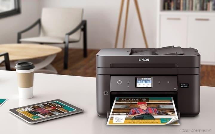 Best Wireless Printer India