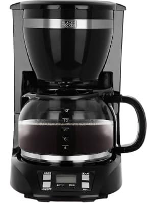 Black Decker Drip Coffee Maker