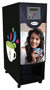 Godrej Excella Coffee Vending Machine