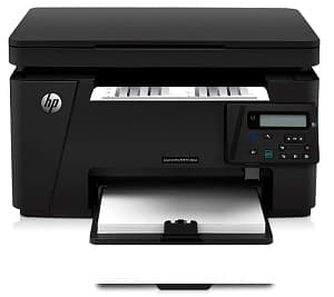HP Laserjet Pro Wireless Printer