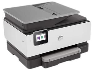 HP Officejet Pro Wireless office Printer