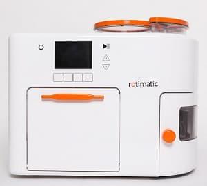 Rotimatic Robotic Roti Maker
