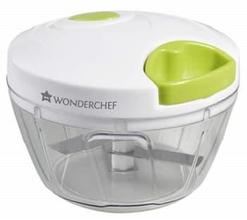 Wonderchef Vegetable Chopper