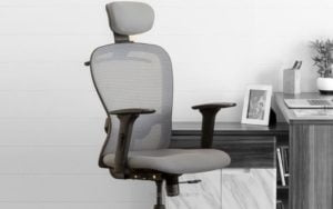 10 Best Chairs for Office in India 2021 – Reviews and Buying Guide