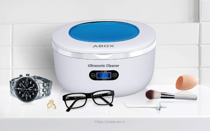Best Ultrasonic Cleaning Machine India