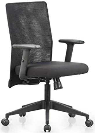 Featherlite Desk Arm Office Chair