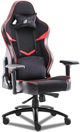 Best office chair green soul