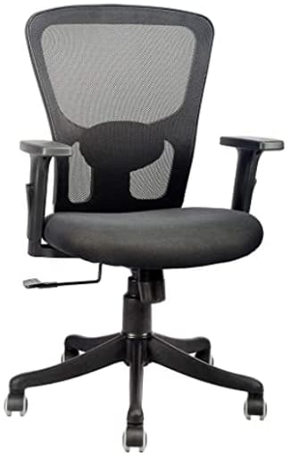 INNOWIN Jazz Mid Back Mesh Chair for Office