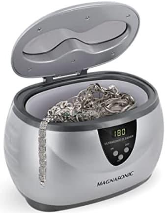 Magnasonic Cleaning Machine
