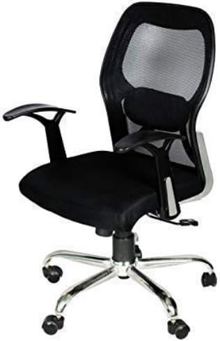 SAVYA Home Apex AM-5002 Back Office Chair
