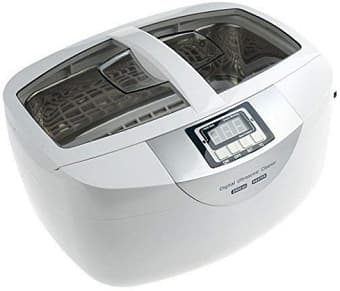 SWISSO 2.5L Ultrasonic Cleaning Machine