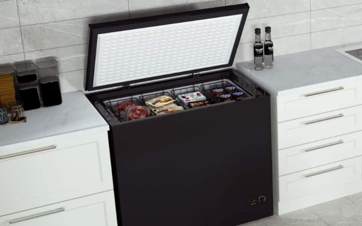 7 Best Deep Freezers in India 2021 – Reviews and Buying Guide