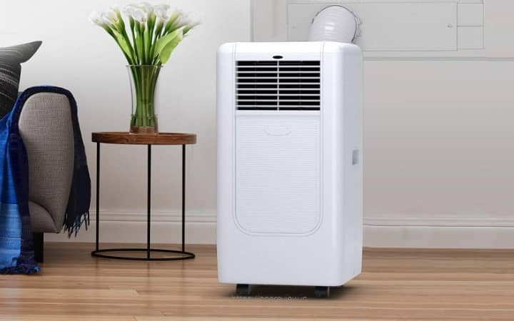 7 Best Portable AC in India 2021 – Reviews and Buying Guide