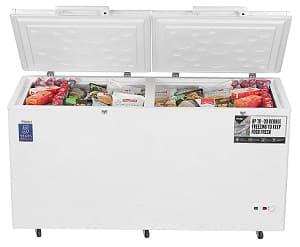 Haier HCC460 HC Deep Freezer