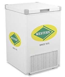 Western Best Deep Freezer