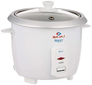 Bajaj Majesty RCX 1 Rice Cooker