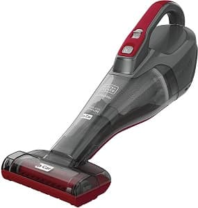 Black Decker Car Vacuum Cleaner
