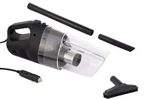 iGrid Car Vacuum Cleaner