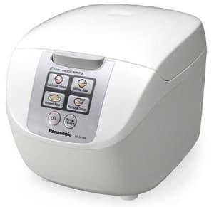 Panasonic SR DF 181 Rice Cooker
