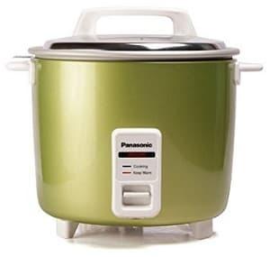 Panasonic SR-WA22H Automatic Pressure Cooker