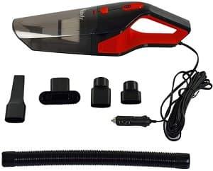 Voroly Car Vacuum Cleaner