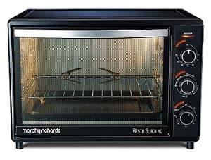 Morphy Richards Besta Best OTG Oven