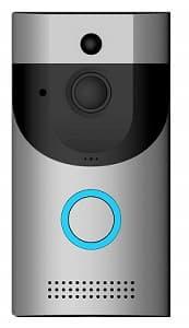 Mosfet Video Doorbell