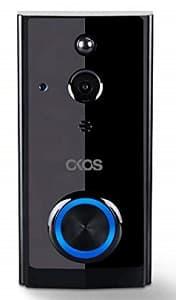 Okos Video Doorbell