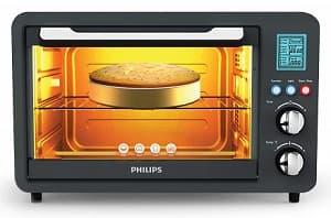 Philips HD 6975/00 OTG Oven
