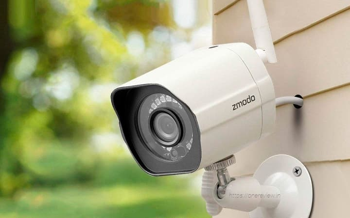 The Best CCTV Camera in India | Security Camera to Secure Your Home and Business