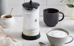 The 7 Best Milk Frothers to Make Perfect Latte and Cappuccino at Home